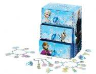 Disney Frozen Cool Create - Fun-Tiles Deluxe Jewelry Box